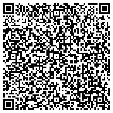 QR-код с контактной информацией организации ВЕКТОР-БЕСТ-УРАЛ, ЗАО