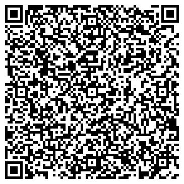 QR-код с контактной информацией организации ДИНА МЕДИКА ЕКАТЕРИНБУРГ