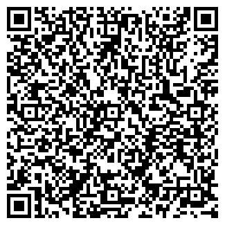 QR-код с контактной информацией организации ЛАМЕТ, ООО