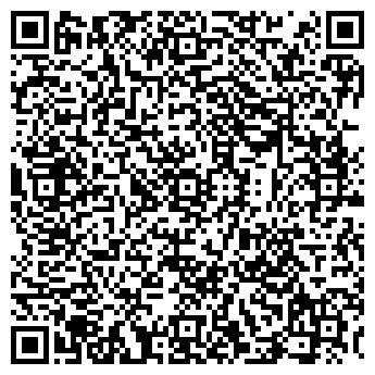 QR-код с контактной информацией организации МЕДИН-УРАЛ, ООО