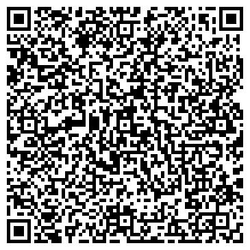 QR-код с контактной информацией организации Торговый центр «ГЕММА»