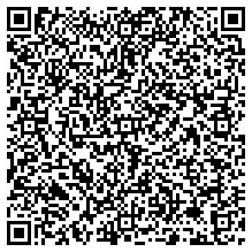 QR-код с контактной информацией организации ТЕХНОЛОГИИ УСПЕХА, ООО