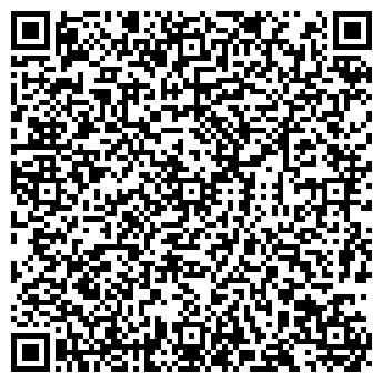 QR-код с контактной информацией организации ТУРБОМЕТ, ООО
