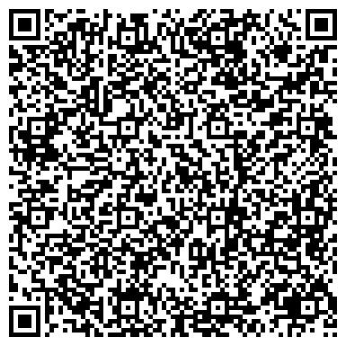 QR-код с контактной информацией организации УРАЛЖЕЛДОРПРОЕКТ ООО ФИЛИАЛ ОАО РОСЖИЛДОРПРОЕКТ