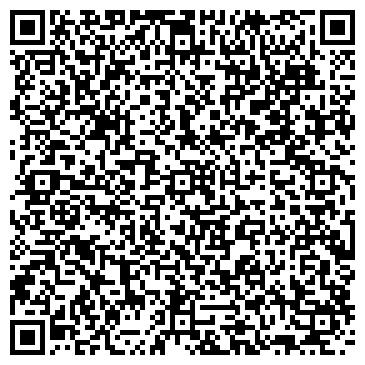 QR-код с контактной информацией организации АЛАНИТ ЦЕНТР ИНФОРМАЦИОННЫХ ТЕХНОЛОГИЙ