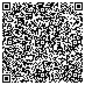 QR-код с контактной информацией организации ИНФОСИСТЕМЫ ДЖЕТ УРАЛ ЗАО ФИЛИАЛ