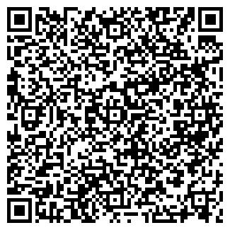 QR-код с контактной информацией организации ГРАНДЗАПЧАСТЬ