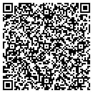 QR-код с контактной информацией организации ООО ПРОНИКС