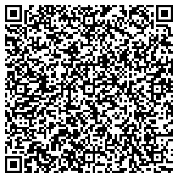 QR-код с контактной информацией организации ЗАО УРАЛАВТОМАТИКА ИНЖИНИРИНГ