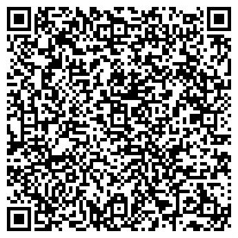QR-код с контактной информацией организации ЛИНКОЛЬН GMB