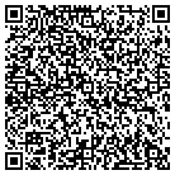 QR-код с контактной информацией организации ОРИЕНТ-96, ООО