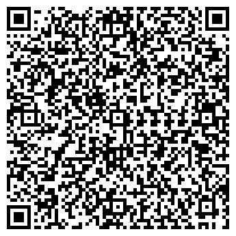 QR-код с контактной информацией организации ПУСК, ЗАО