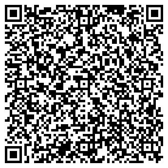 QR-код с контактной информацией организации РИКОНА, ООО