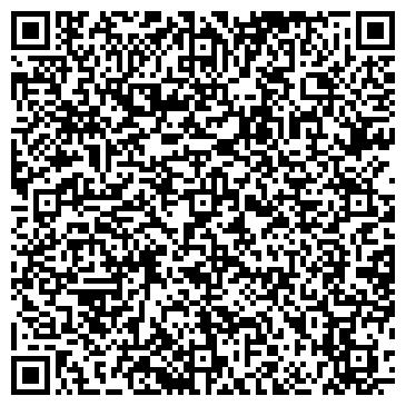 QR-код с контактной информацией организации РТСОФТ ЗАО УРАЛЬСКИЙ ФИЛИАЛ