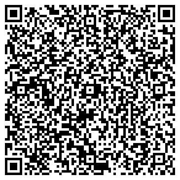 QR-код с контактной информацией организации УРАЛЧЕРМЕТАВТОМАТИКА НПП, ЗАО