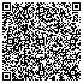 QR-код с контактной информацией организации ООО Ноутбук-салон