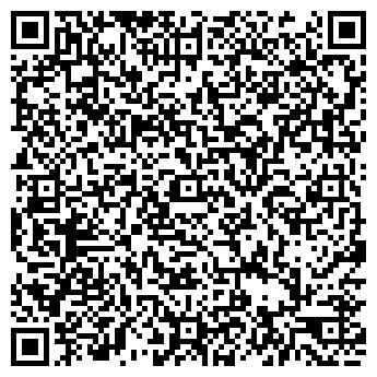 QR-код с контактной информацией организации ООО ОРГТЕХНИКА ПЛЮС