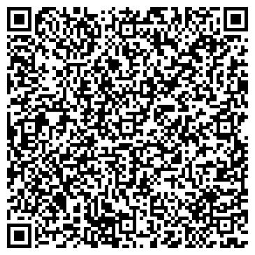 QR-код с контактной информацией организации АЙ БИ ЦЕНТР КОМПАНИЯ, ООО
