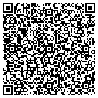QR-код с контактной информацией организации АЙМАКС ТЕХНОЛОДЖИ
