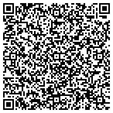 QR-код с контактной информацией организации АККАУНТ ИНТЕРНЕТ-МАГАЗИН