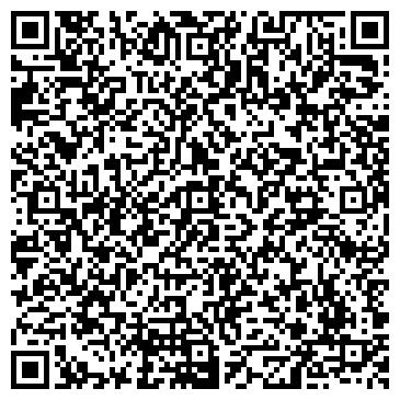 QR-код с контактной информацией организации АКСКОМ ИП ШИБАНОВА Г.В.