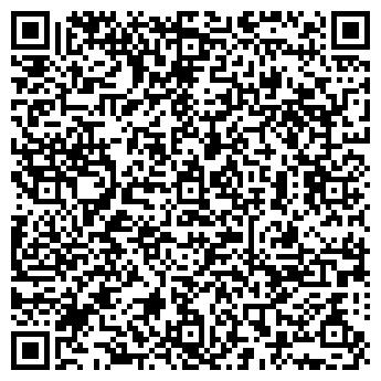 QR-код с контактной информацией организации АСП КСС, ООО