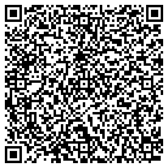 QR-код с контактной информацией организации БУКВА НОУТБУК-САЛОН