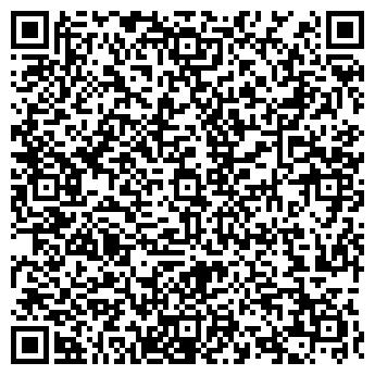 QR-код с контактной информацией организации ВЕКТРА-ЛИНК, ООО