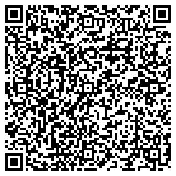 QR-код с контактной информацией организации КИБЕРКОМ КОМПАНИЯ, ООО
