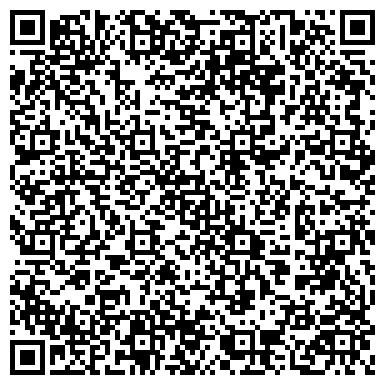 QR-код с контактной информацией организации ГРОДНЕНСКОЕ ОБЛАСТНОЕ УПРАВЛЕНИЕ ПРОМАТОМНАДЗОРА