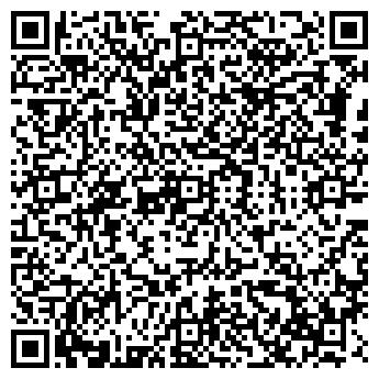 QR-код с контактной информацией организации КОМТЕХ, ООО