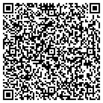 QR-код с контактной информацией организации МЕТАСЕТЬ, ООО