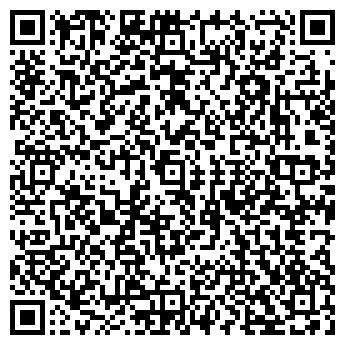 QR-код с контактной информацией организации ОРСЕР, ООО