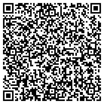 QR-код с контактной информацией организации ОРТИКОН ТТЦ, ООО
