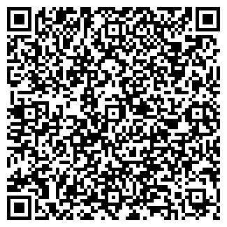 QR-код с контактной информацией организации ПОРТ-УРАЛ