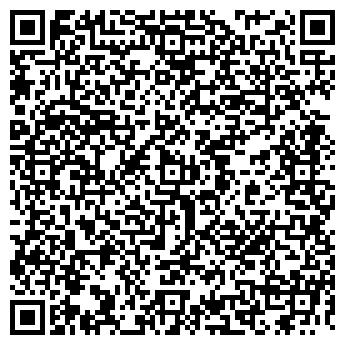 QR-код с контактной информацией организации РВД-АЛЬЯНС, ООО