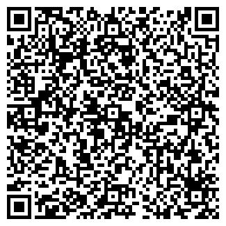 QR-код с контактной информацией организации ТЕХНОГРУПП
