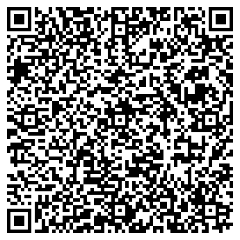 QR-код с контактной информацией организации ФАН ПЛЮС, ООО