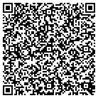 QR-код с контактной информацией организации ЭКА-ТРЕЙД, ООО