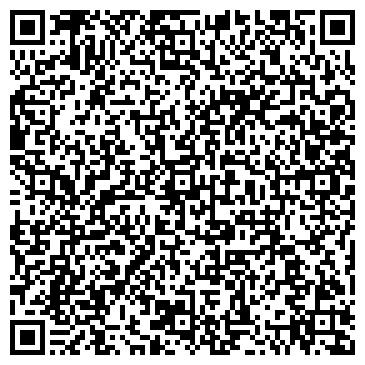 QR-код с контактной информацией организации ЭЛЕКТРОТЕХНИЧЕСКИЙ АЛЬЯНС