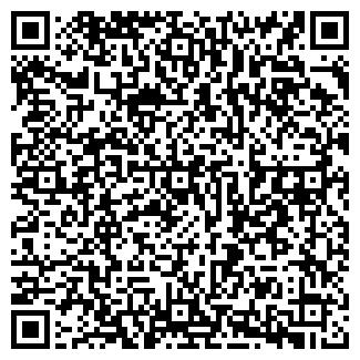 QR-код с контактной информацией организации ПРОМРУКАВ