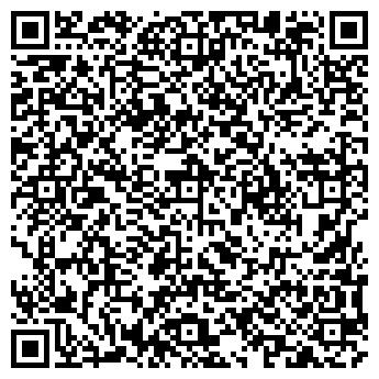 QR-код с контактной информацией организации ЭЛЕКТРОКОМ, ООО