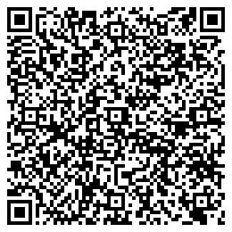 QR-код с контактной информацией организации ЗАО АББ УЭТМ