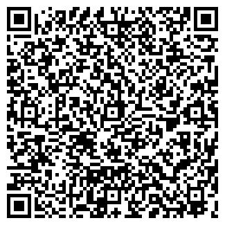 QR-код с контактной информацией организации МК-39, ООО
