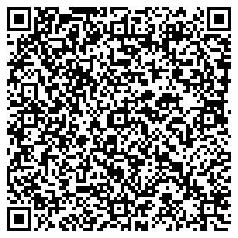 QR-код с контактной информацией организации РЭСНАЛ, ООО