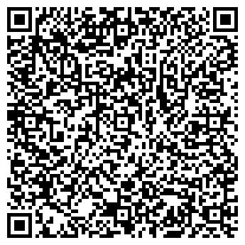 QR-код с контактной информацией организации СОЮЗ ВЕТЕРАНОВ ОСВВС