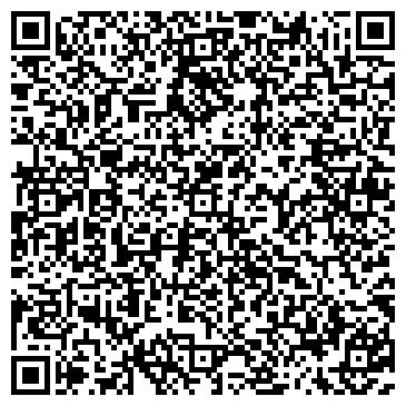 QR-код с контактной информацией организации ЭЛЕКТРОТЕХНИЧЕСКИЕ ИЗДЕЛИЯ, ООО