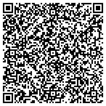 QR-код с контактной информацией организации ЗОЛОТОЙ ШАР ТМ ЗАО ПРЕДСТАВИТЕЛЬСТВО