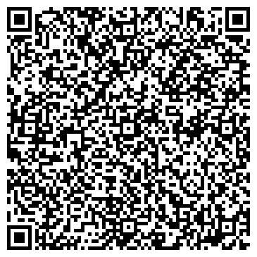 QR-код с контактной информацией организации МЕГАВОЛЬТ ЭЛЕКТРОМАРКЕТ