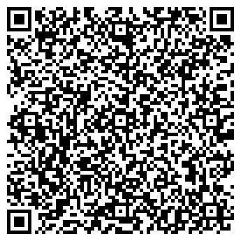 QR-код с контактной информацией организации ТОЧКА ОПОРЫ, ЗАО